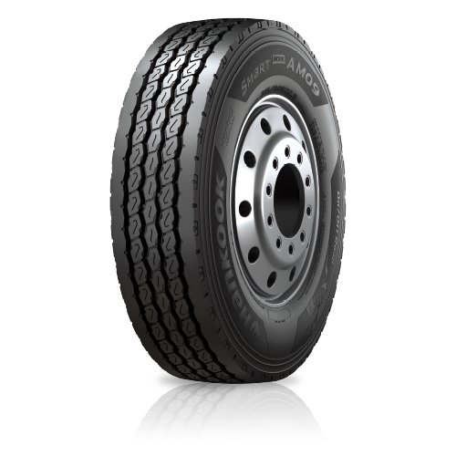Hankook, AM09 315/80 R 22,5 156/150 K
